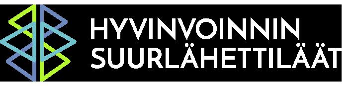 hyvinvoinnin suurlähettiläät logo