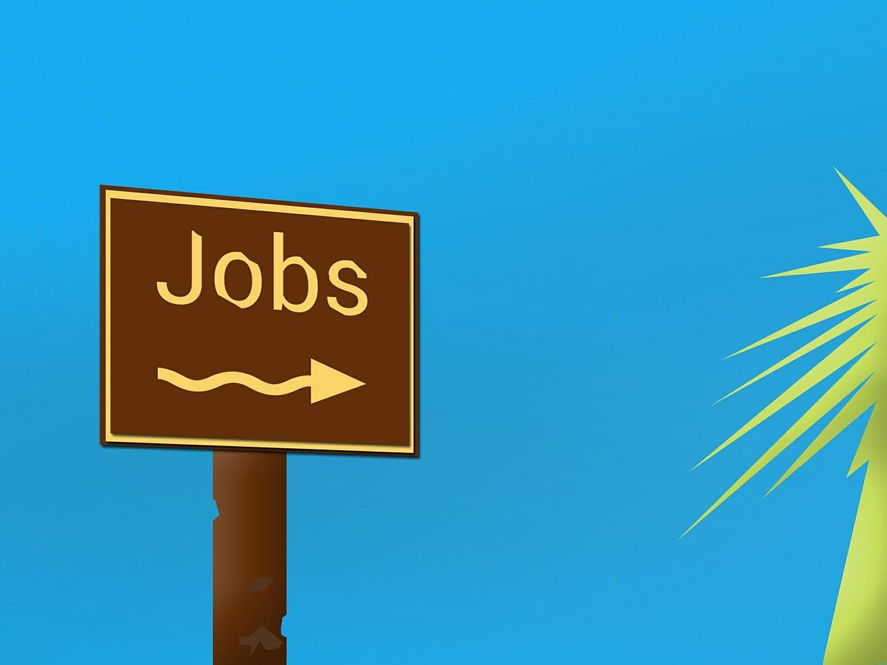avoin työpaikka