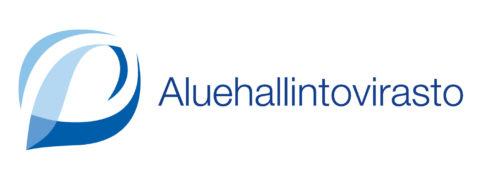 Aluehallintovirasto logo