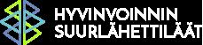 hyvinvoinnin suurlähettiläät-logo