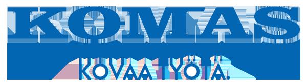 Komas logo