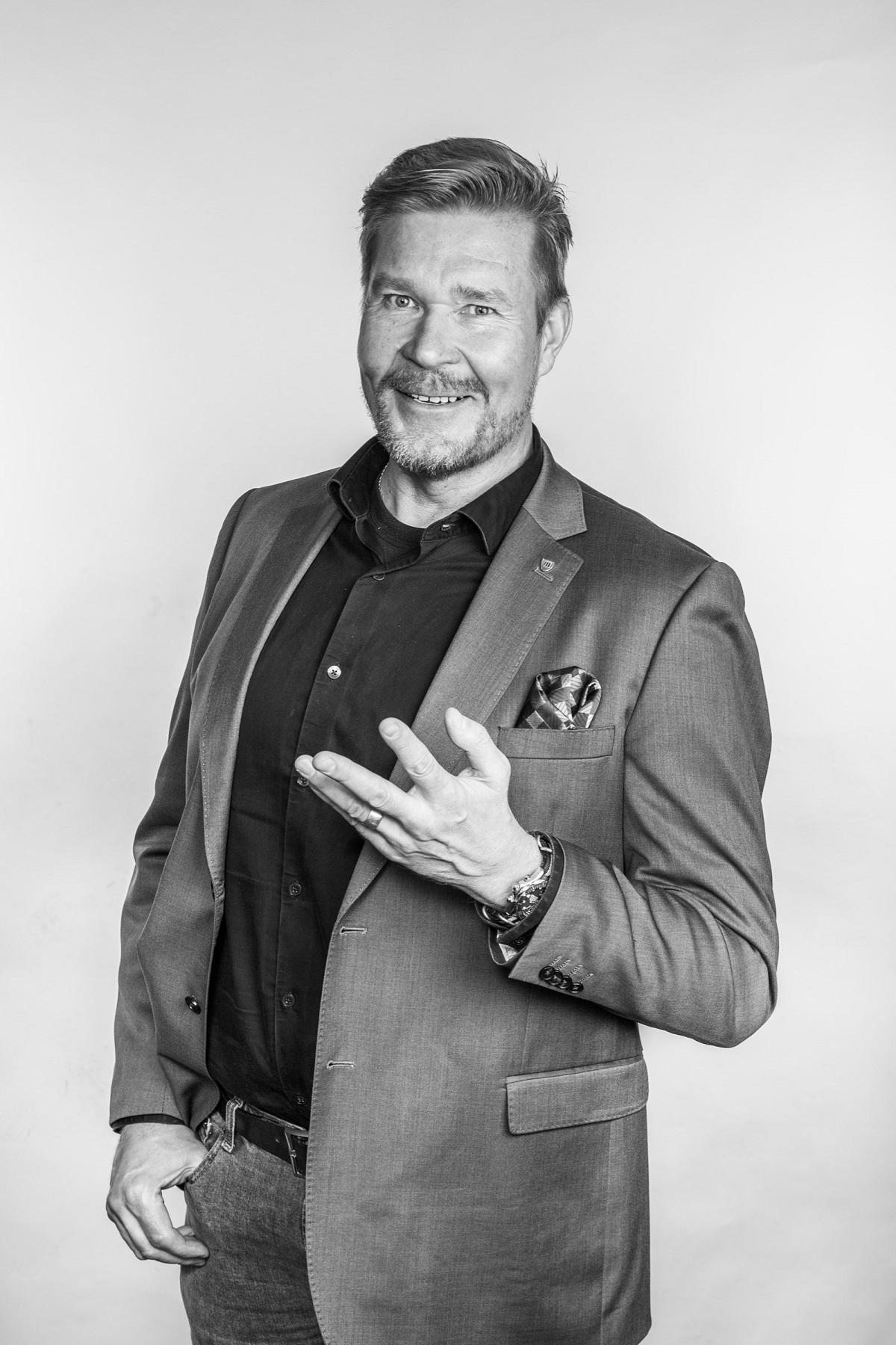 Juha Arikoski