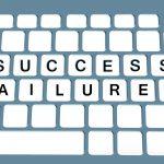 Epäonnistuminen – tuo pahin pelkosi